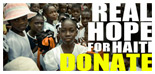 Real Hope For Haiti