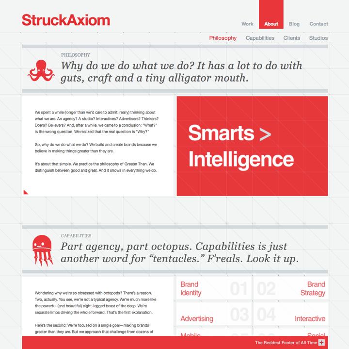 StruckAxiom.com